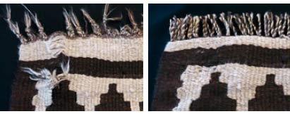 Galerie RUMI | Teppichschäden | loecher