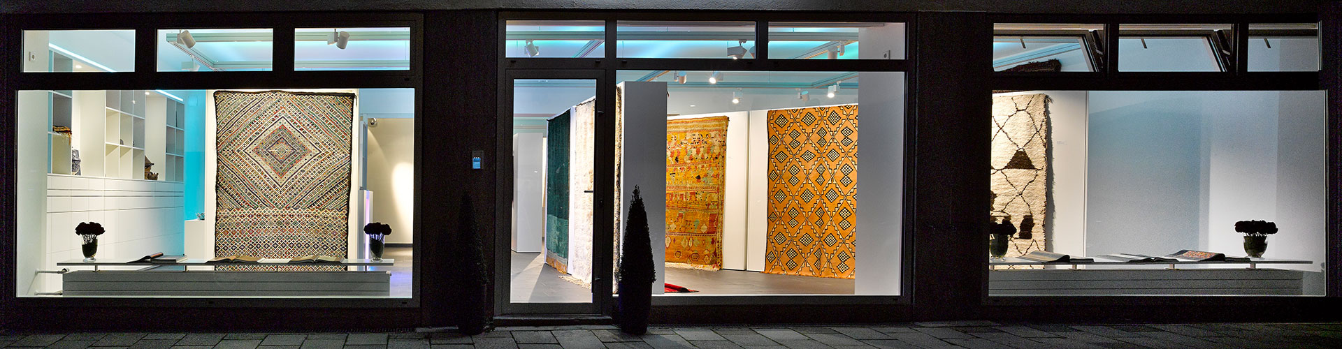 Galerie RUMI | Reza Bonakdar